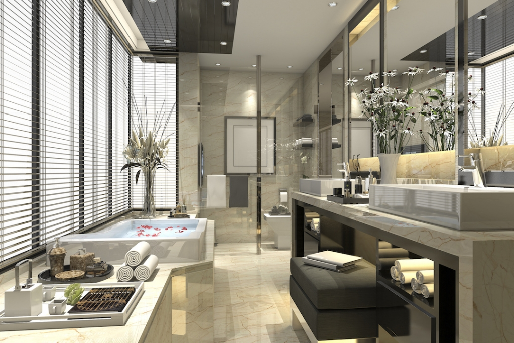 Naples bathroom remodeling