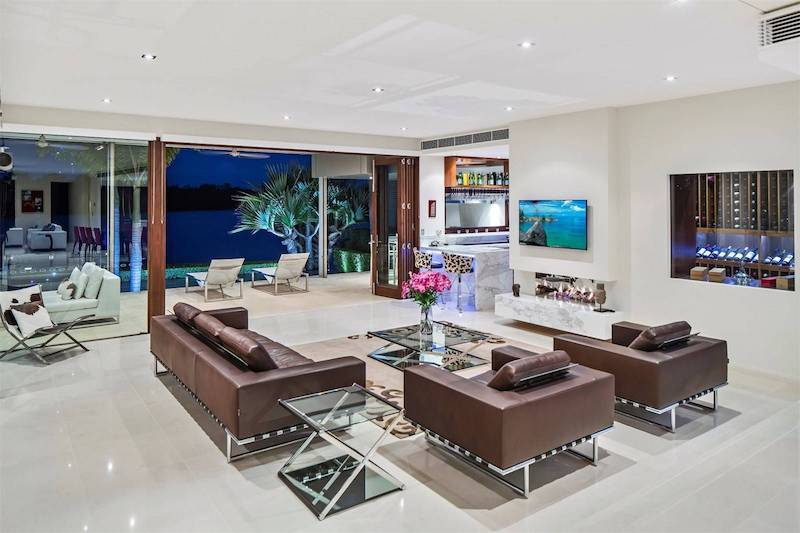 Naples Interior Design