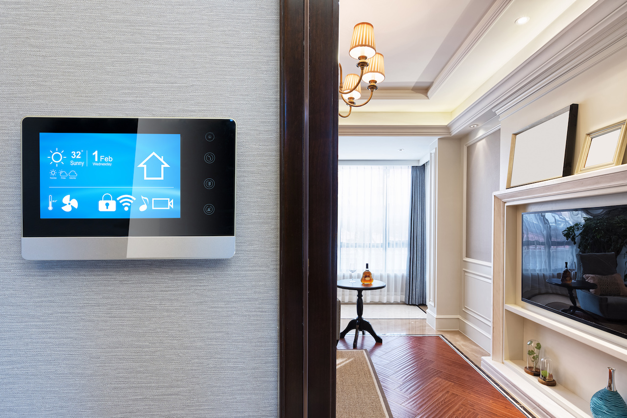 Home Automation Plans Robot Security Building Design And Wiring Changes Interior Designs By Mark On