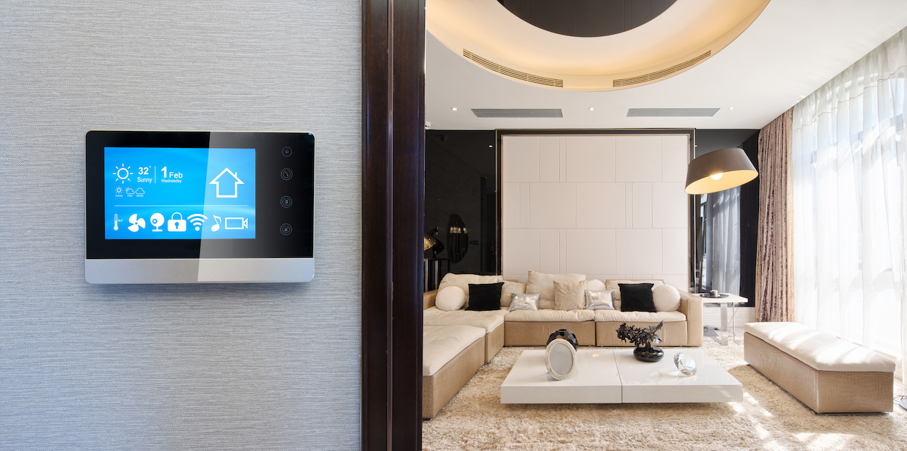 How home interior design is being changed by technology