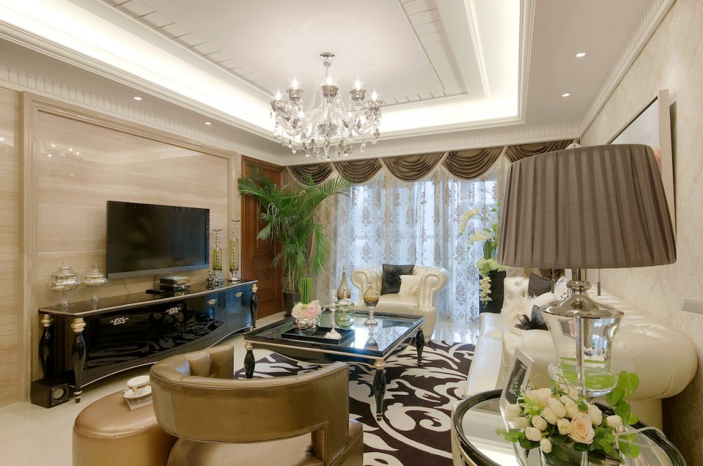 Naples Interior Design